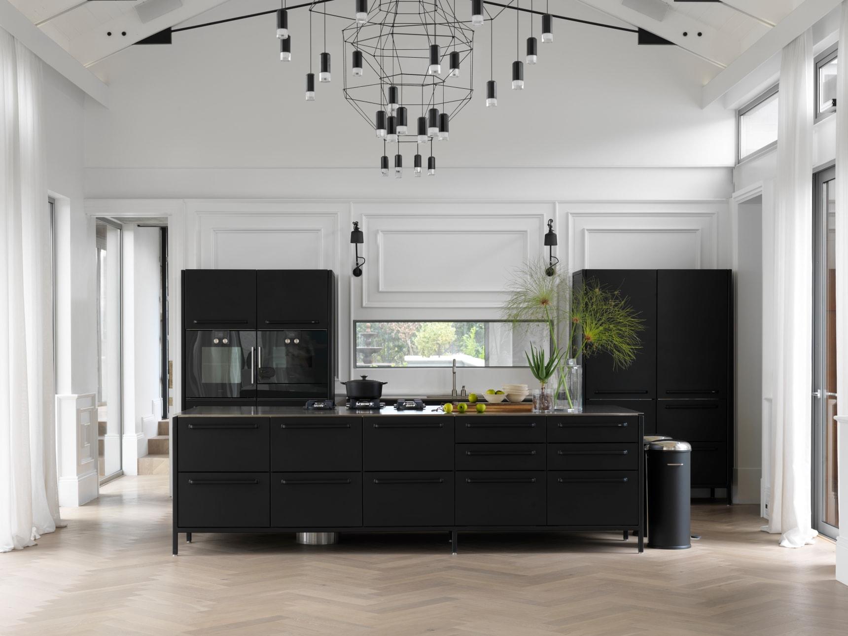 Küchen-Design Inspirationen: So könnte Deine nächste Küche aussehen 5