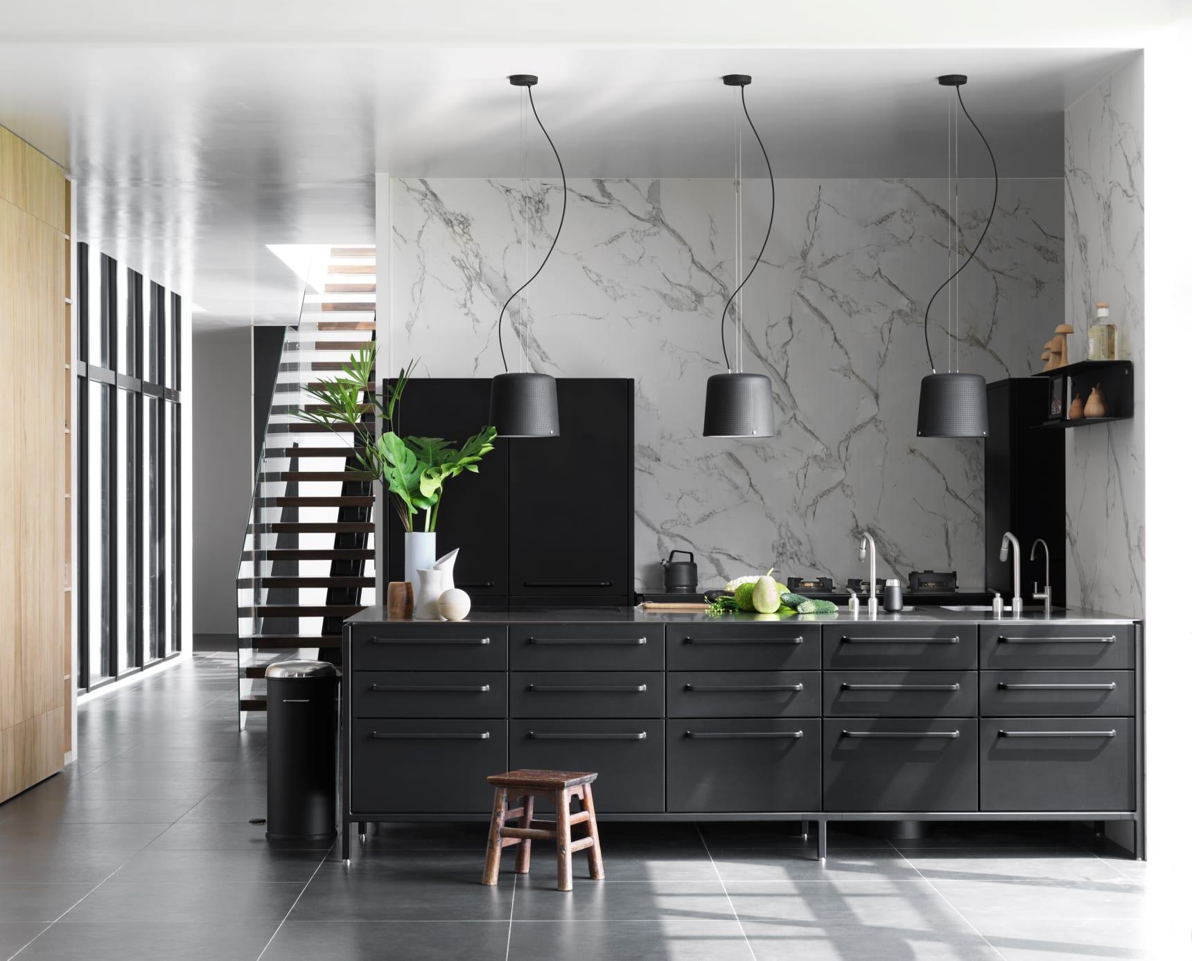 Küchen-Design Inspirationen: So könnte Deine nächste Küche aussehen 1