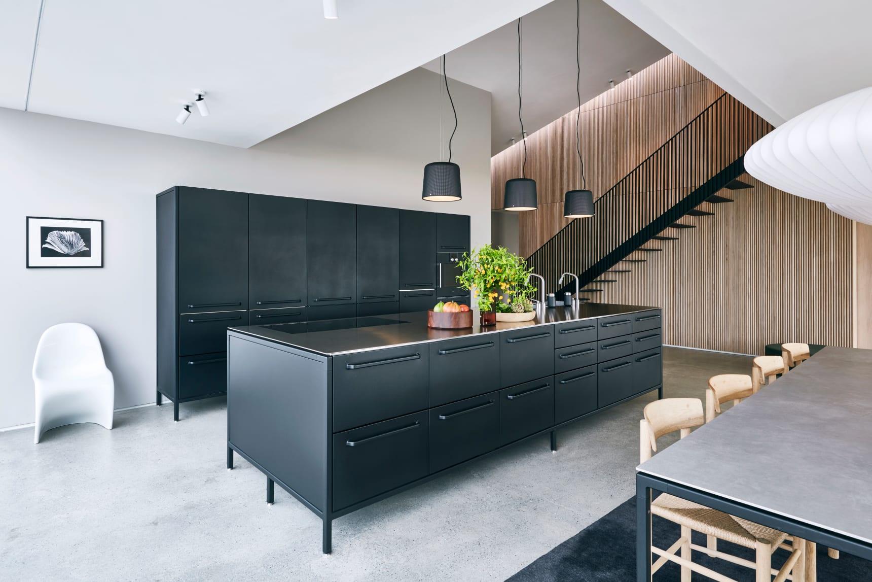 Küchen-Design Inspirationen: So könnte Deine nächste Küche aussehen 8