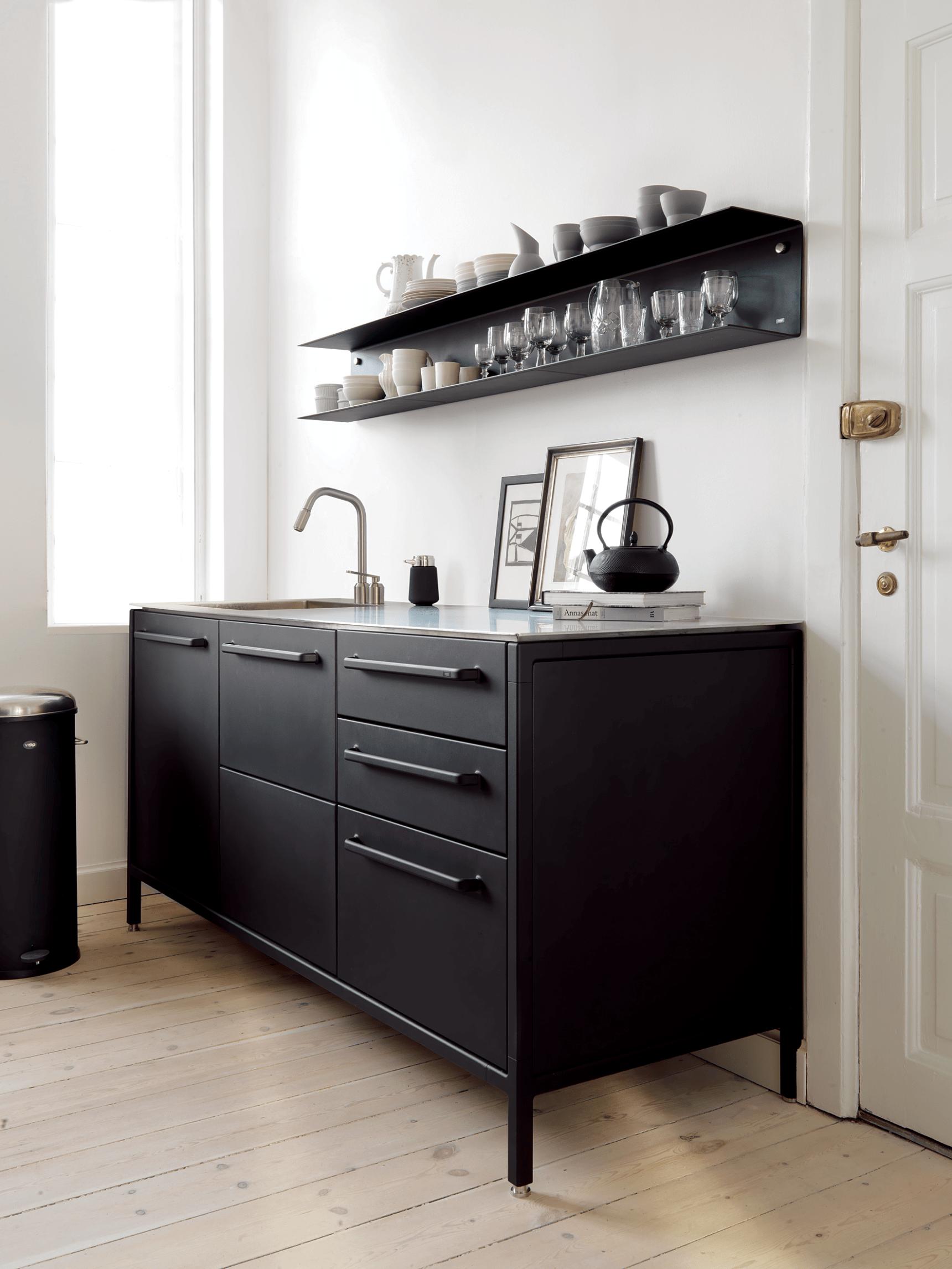 Küchen-Design Inspirationen: So könnte Deine nächste Küche aussehen 4