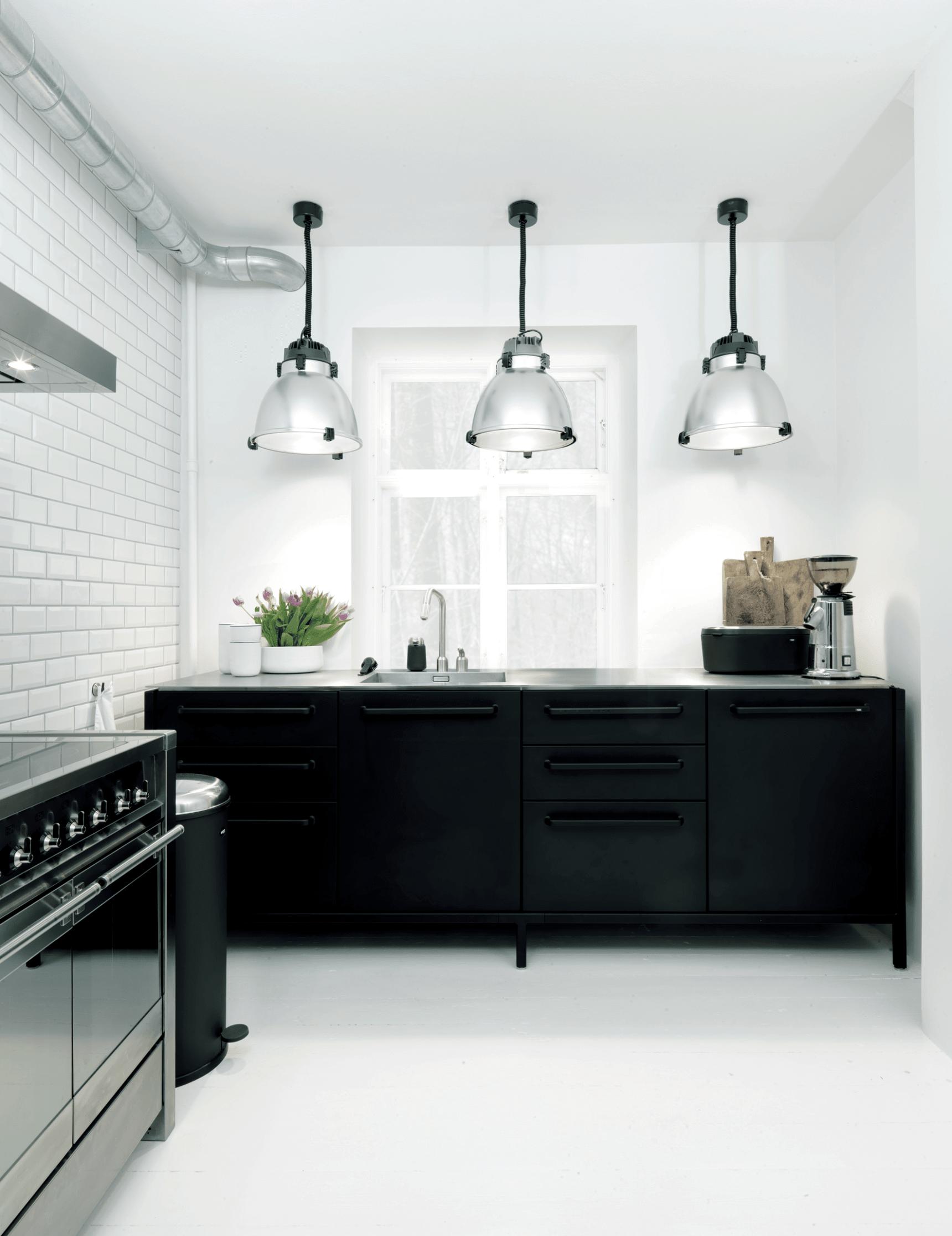 Küchen-Design Inspirationen: So könnte Deine nächste Küche aussehen 12