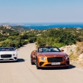 Mit Bentley in Porto Cervo: Die Bentley Summer Tour 2019