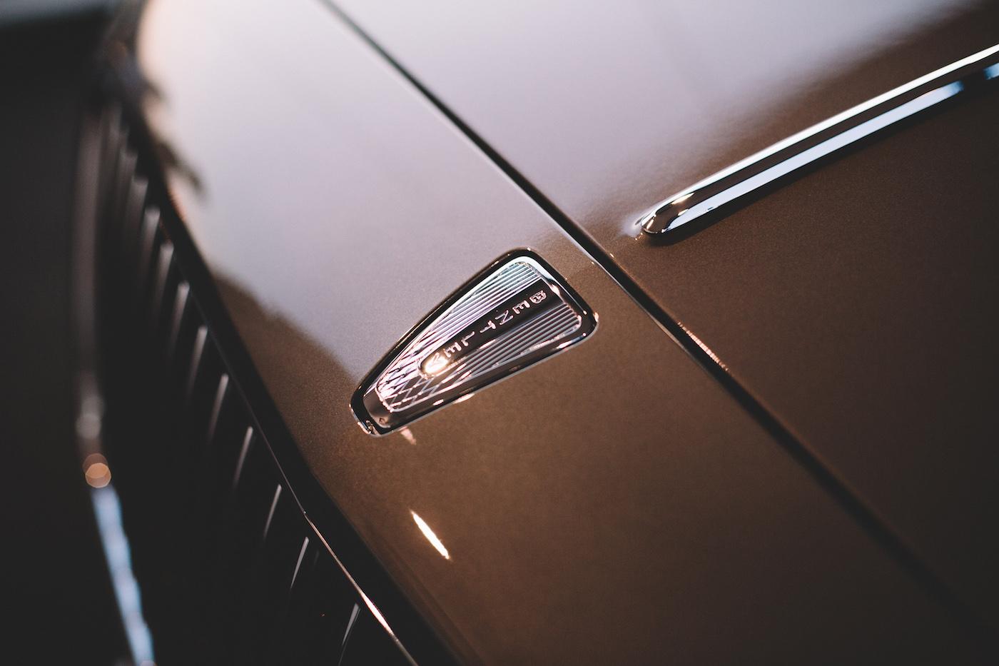 Mit Bentley in Porto Cervo: Die Bentley Summer Tour 2019 19
