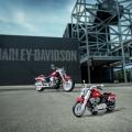 LEGO präsentiert ein neues Harley Davidson Replica Modell zum nachbauen
