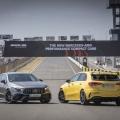 Die Super-Sportwagen in der Kompaktklasse: Der neue Mercedes-AMG A45s 4MATIC+ und CLA45s 4MATIC+