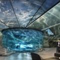 Luxus-Garage ohne Preislimit: Aston Martin Automotive Galleries and Lairs