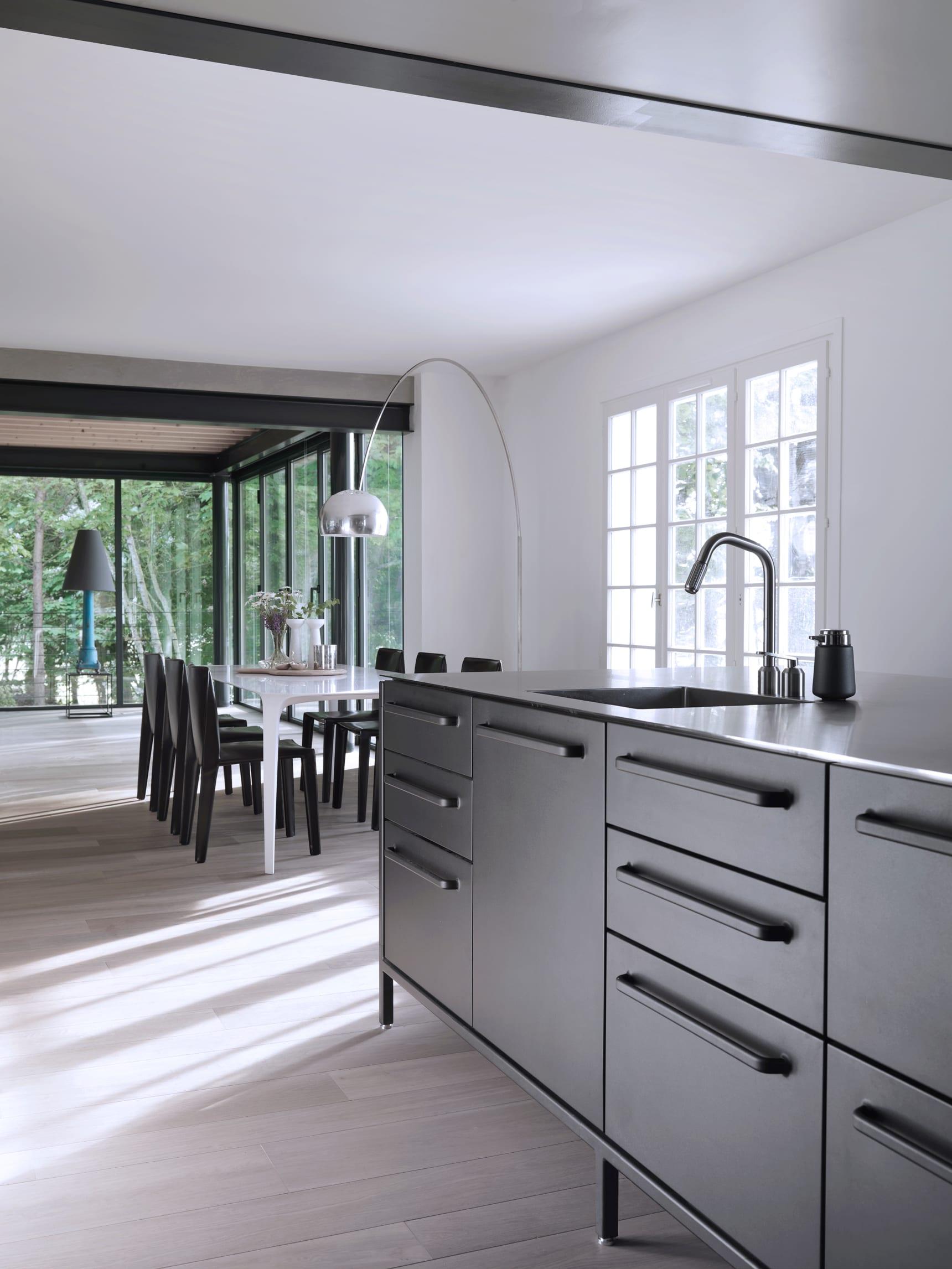 Küchen-Design Inspirationen: So könnte Deine nächste Küche aussehen 16