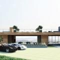 Das Carla House: Ein Wohntraum auf den Bergen von Beverly Hills
