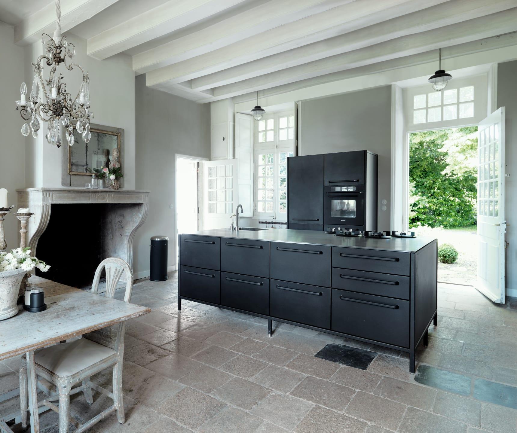 Küchen-Design Inspirationen: So könnte Deine nächste Küche aussehen 6