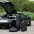 Gut verpackt: Das exklusive McLaren GT Kofferset für 15.400 Dollar