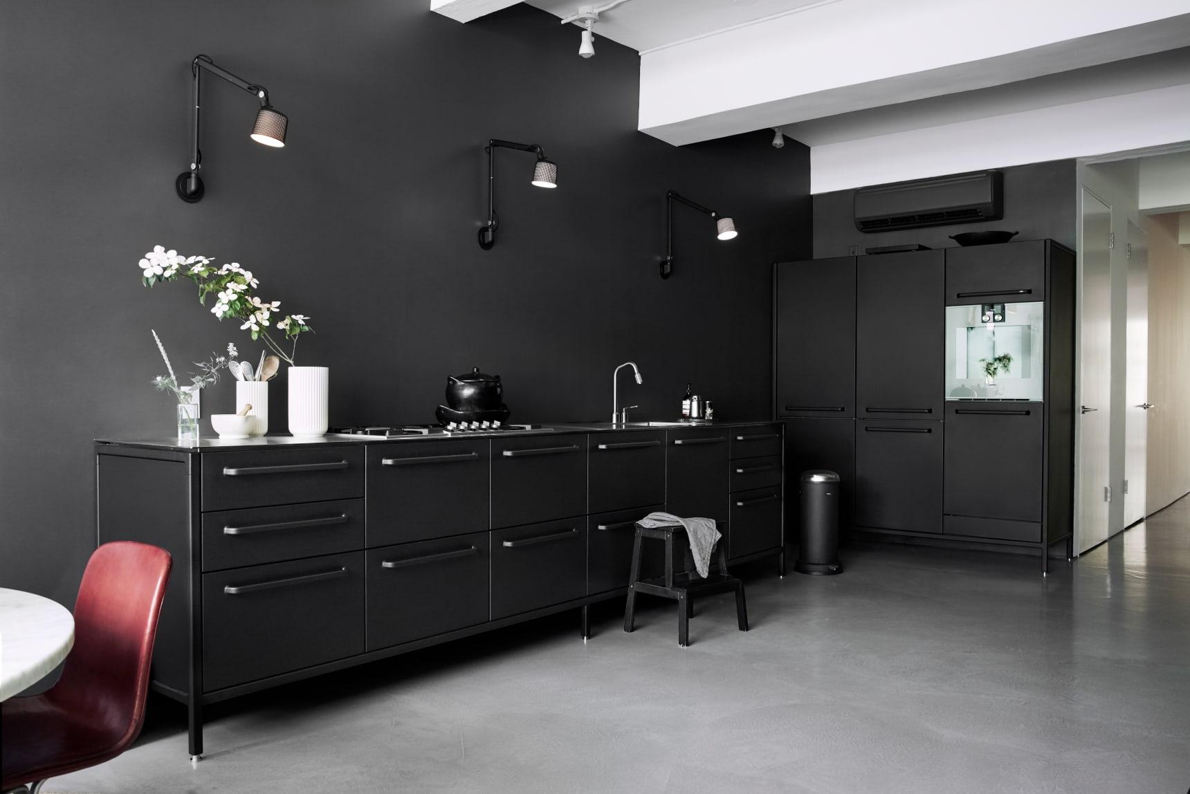 Küchen-Design Inspirationen: So könnte Deine nächste Küche aussehen 9