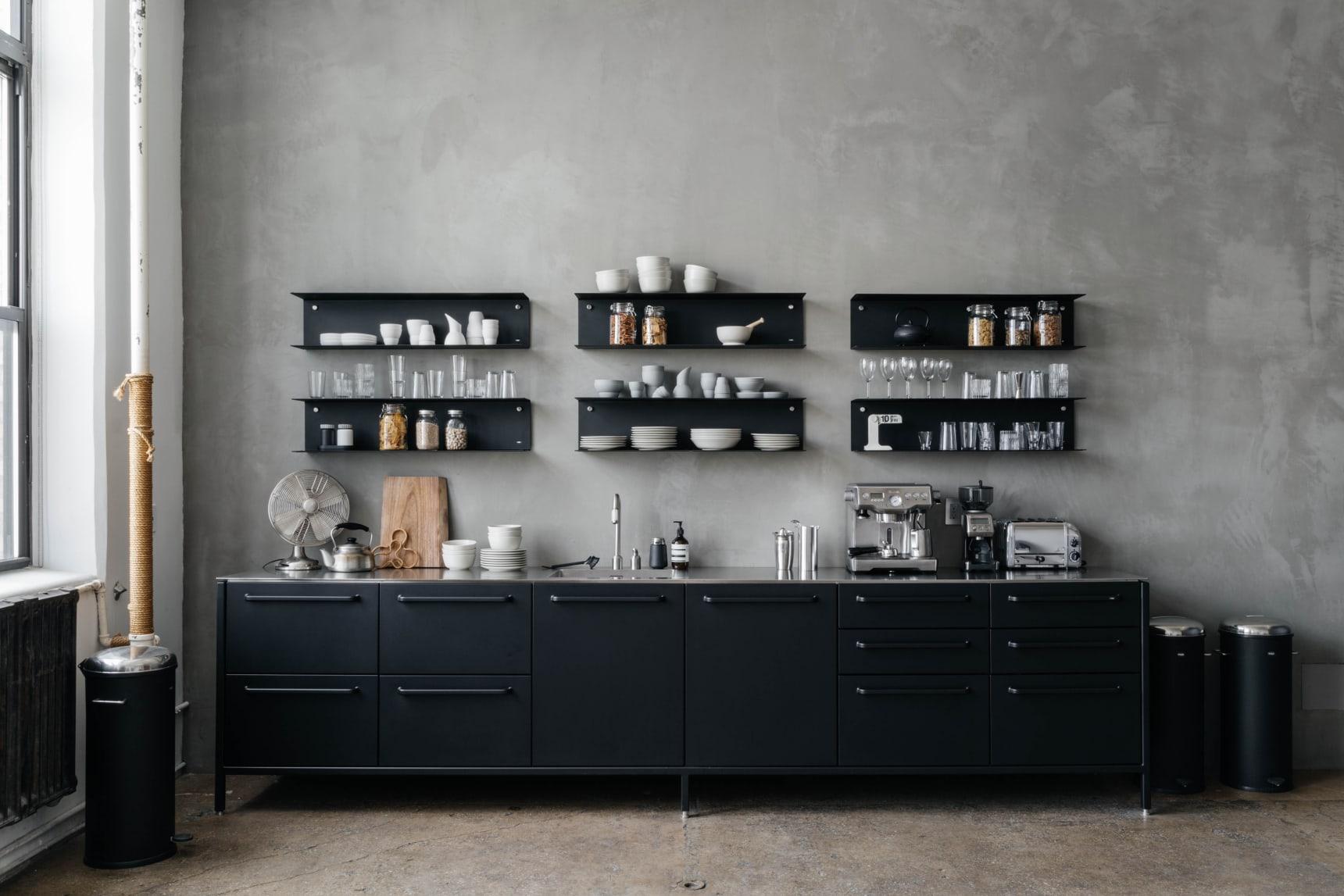 Küchen-Design Inspirationen: So könnte Deine nächste Küche aussehen 10