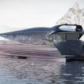 Die erste solarbetriebene Yacht der Welt von Solarimpact