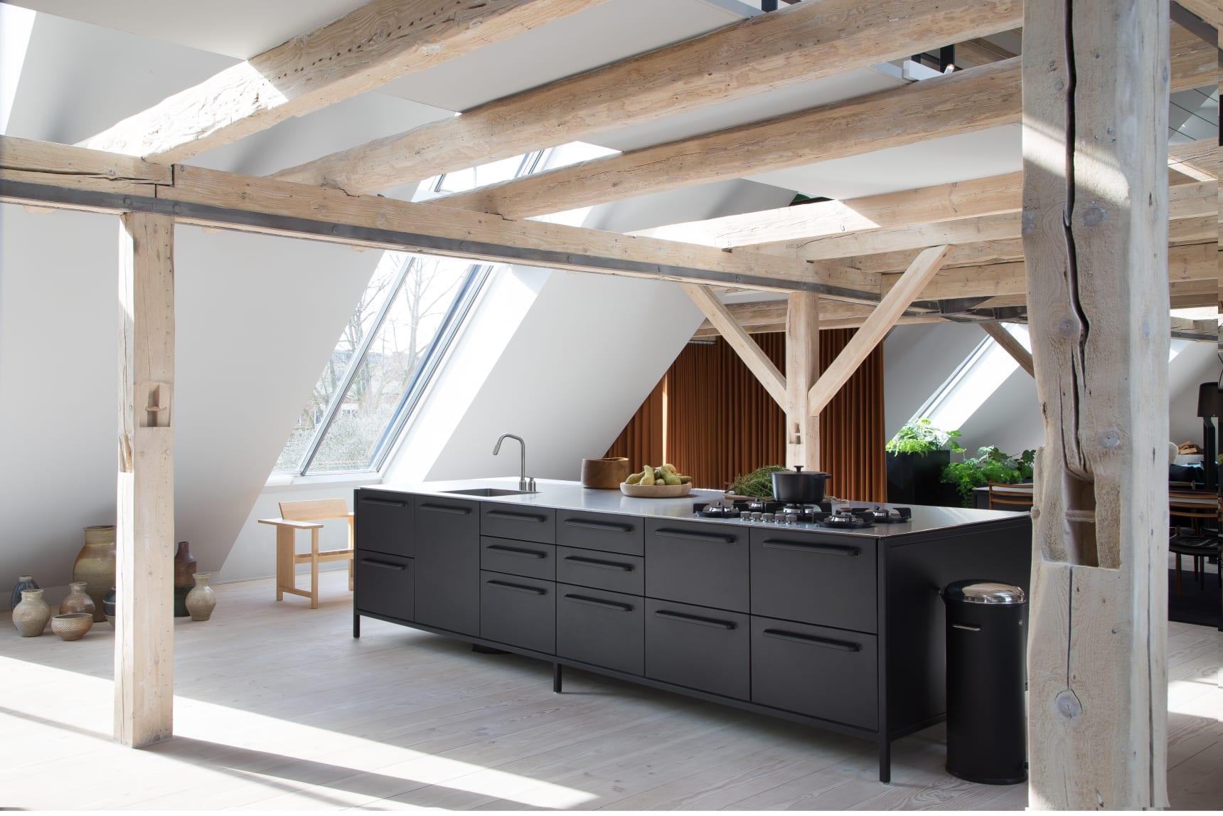Küchen-Design Inspirationen: So könnte Deine nächste Küche aussehen 14