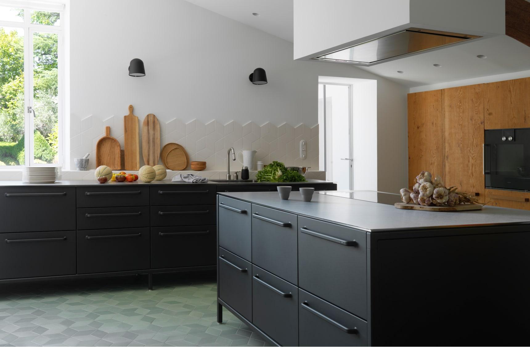 Küchen-Design Inspirationen: So könnte Deine nächste Küche aussehen 15