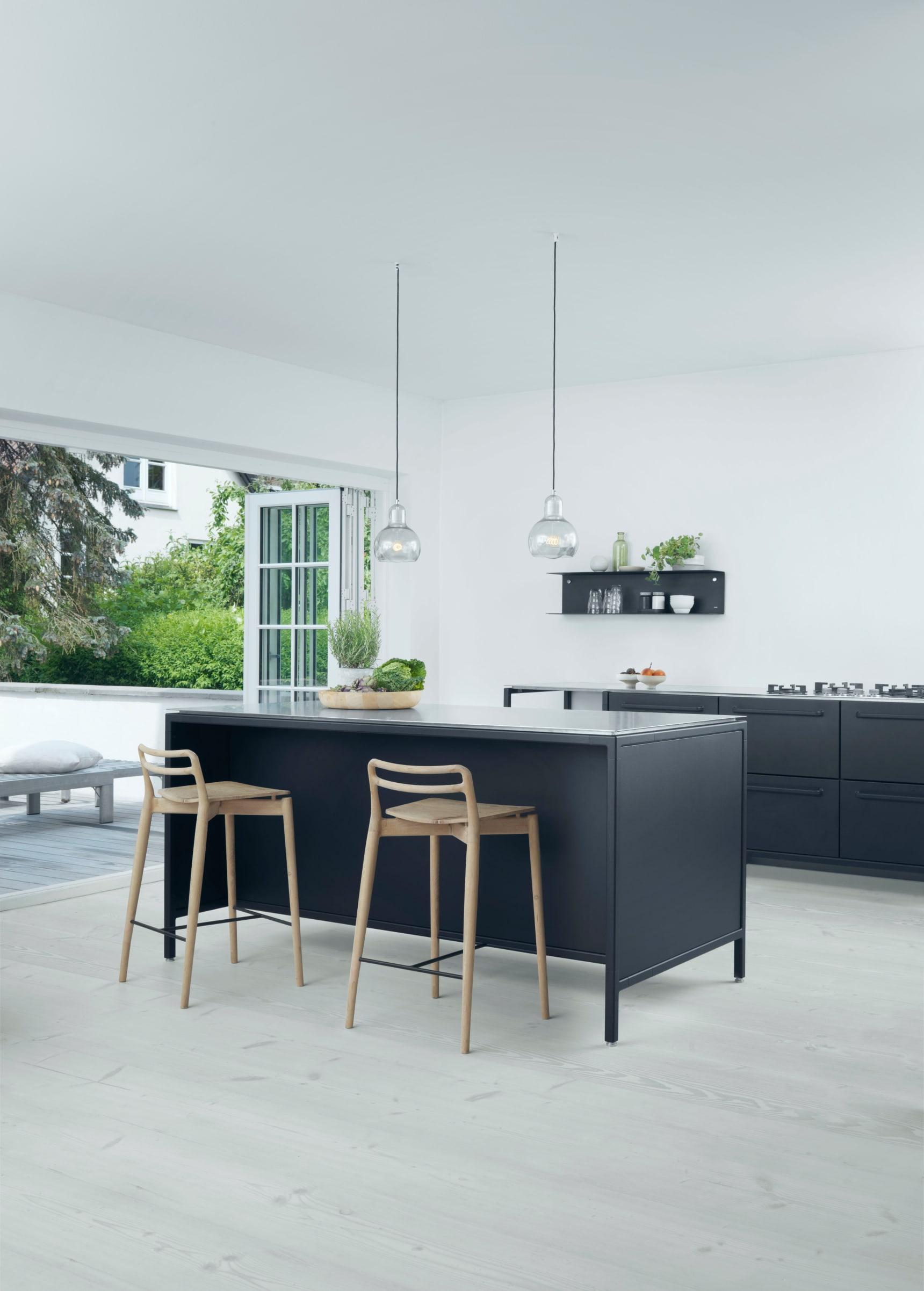 Küchen-Design Inspirationen: So könnte Deine nächste Küche aussehen 19