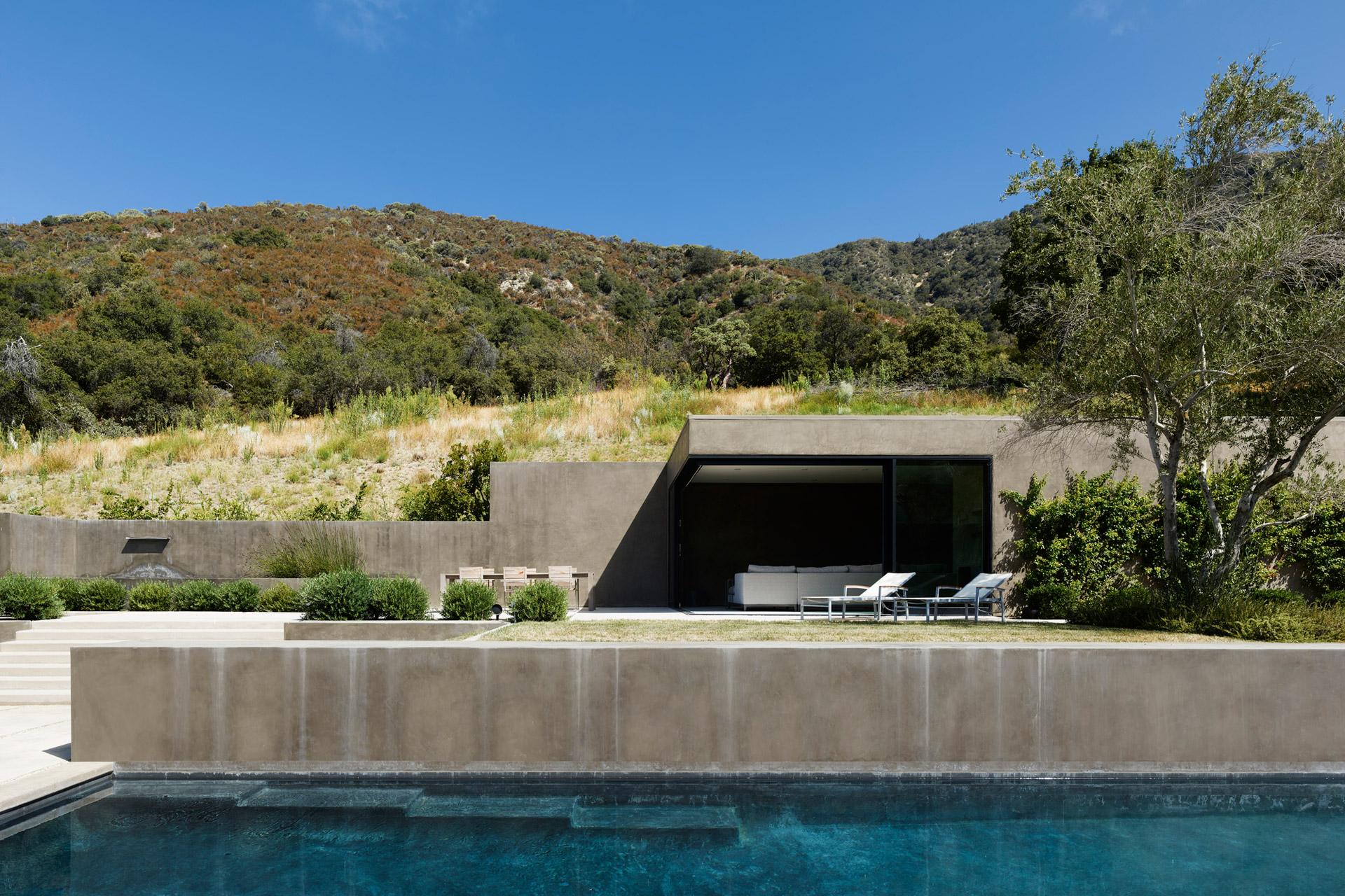 Leben im San Bernadino Nationalforst in Kalifornien: Das Wild Lilac Anwesen 8