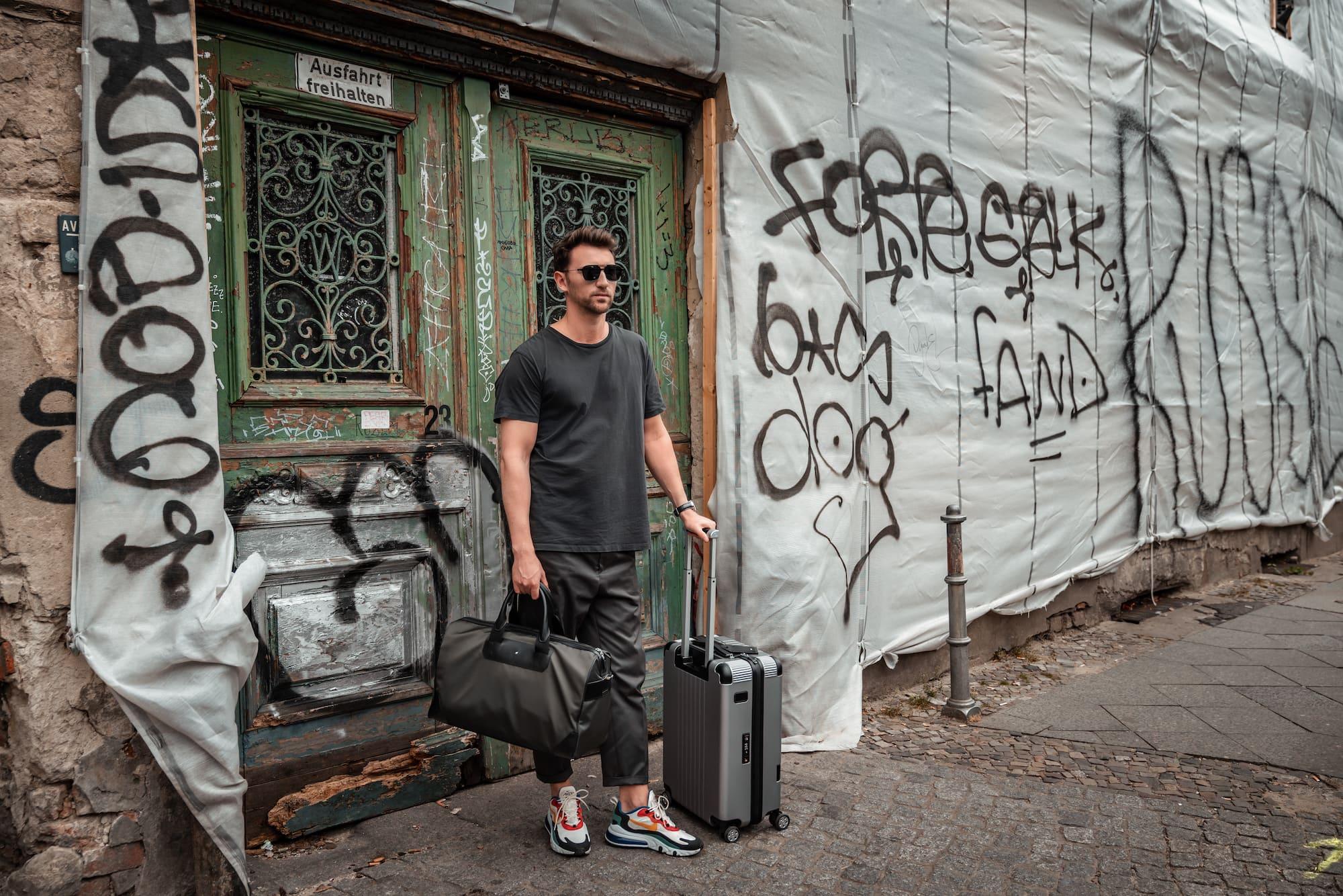 Inspiring Clash mit Paul Schrader: Vom erfolgreichen Juristen zum gefragten Künstler 7