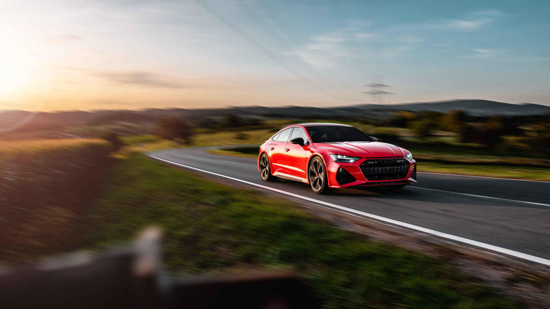 This is the all new Audi RS7 Sportback: Our prayers were finally answered 1