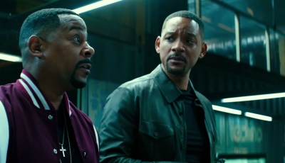 "Offizieller Trailer: Will Smith & Martin Lawrence in ""Bad Boys for Life"""