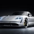 Das ist der neue Porsche Taycan