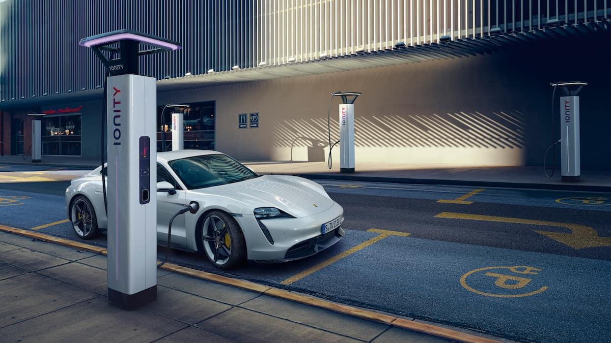 Das ist der neue Porsche Taycan 5