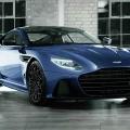 James Bond als Weihnachtsgeschenk: Der Aston Martin DBS Supperleggre