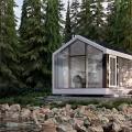 Smart, schön und autark: Das einzigartige Haus.me Konzept