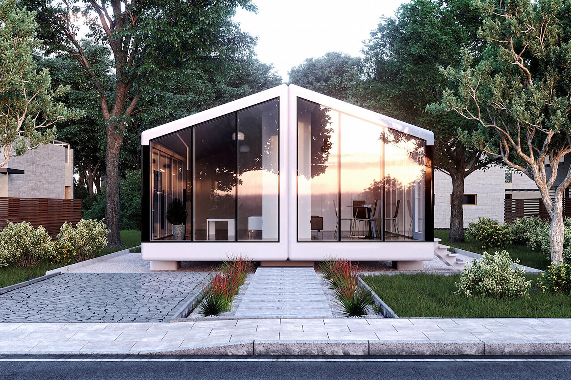 Smart, schön und autark: Das einzigartige Haus.me Konzept 4