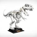 Das LEGO Dinosaurier Sammlerset für große Kinder
