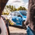 Michelin Track Connect: Mit richtig(em) Druck über die Rennstrecke