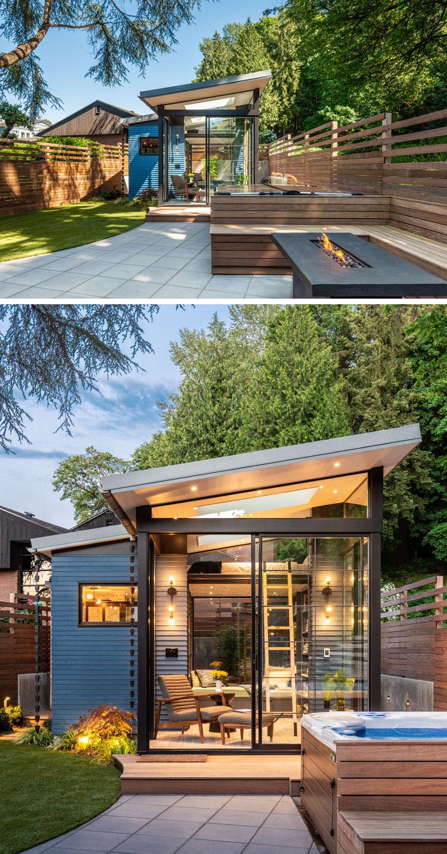 So gemütlich kann ein Zweckbau sein: Das Hinterhaus von Board & Vellum 4