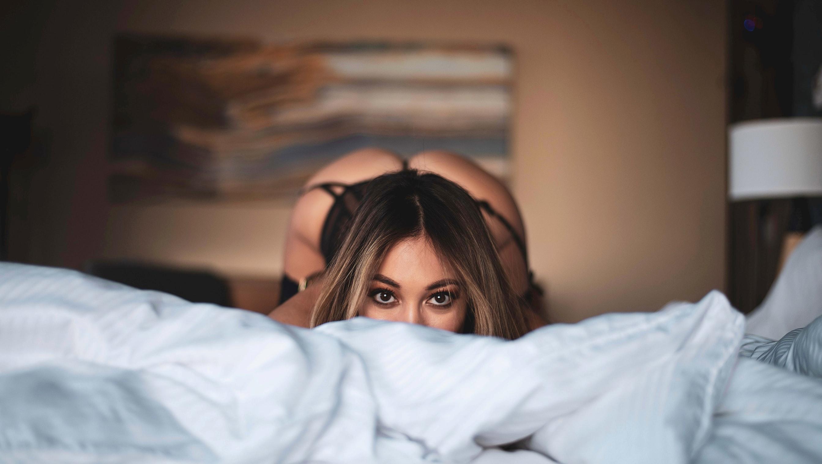 6 Tipps für ein besseres und lustvolleres Sexleben