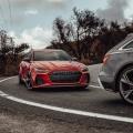 Der neue Audi RS6 Avant: Sportwagen und V8-Power-Kombi in Perfektion