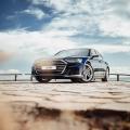 Der neue Audi S8: Komfort und Leistung auf die Spitze getrieben