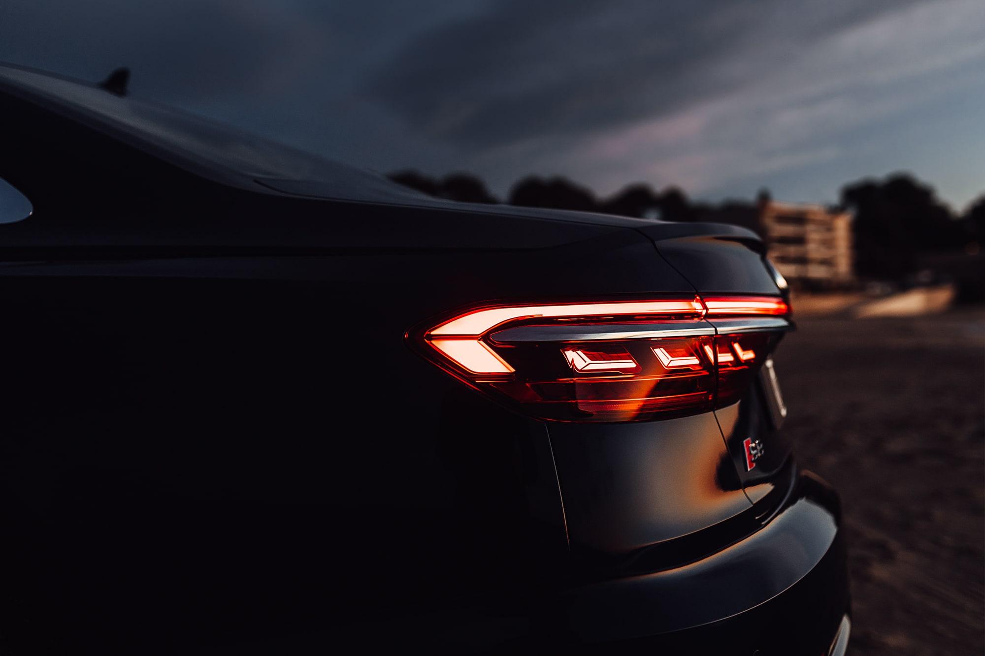 Der neue Audi S8: Komfort und Leistung auf die Spitze getrieben 15
