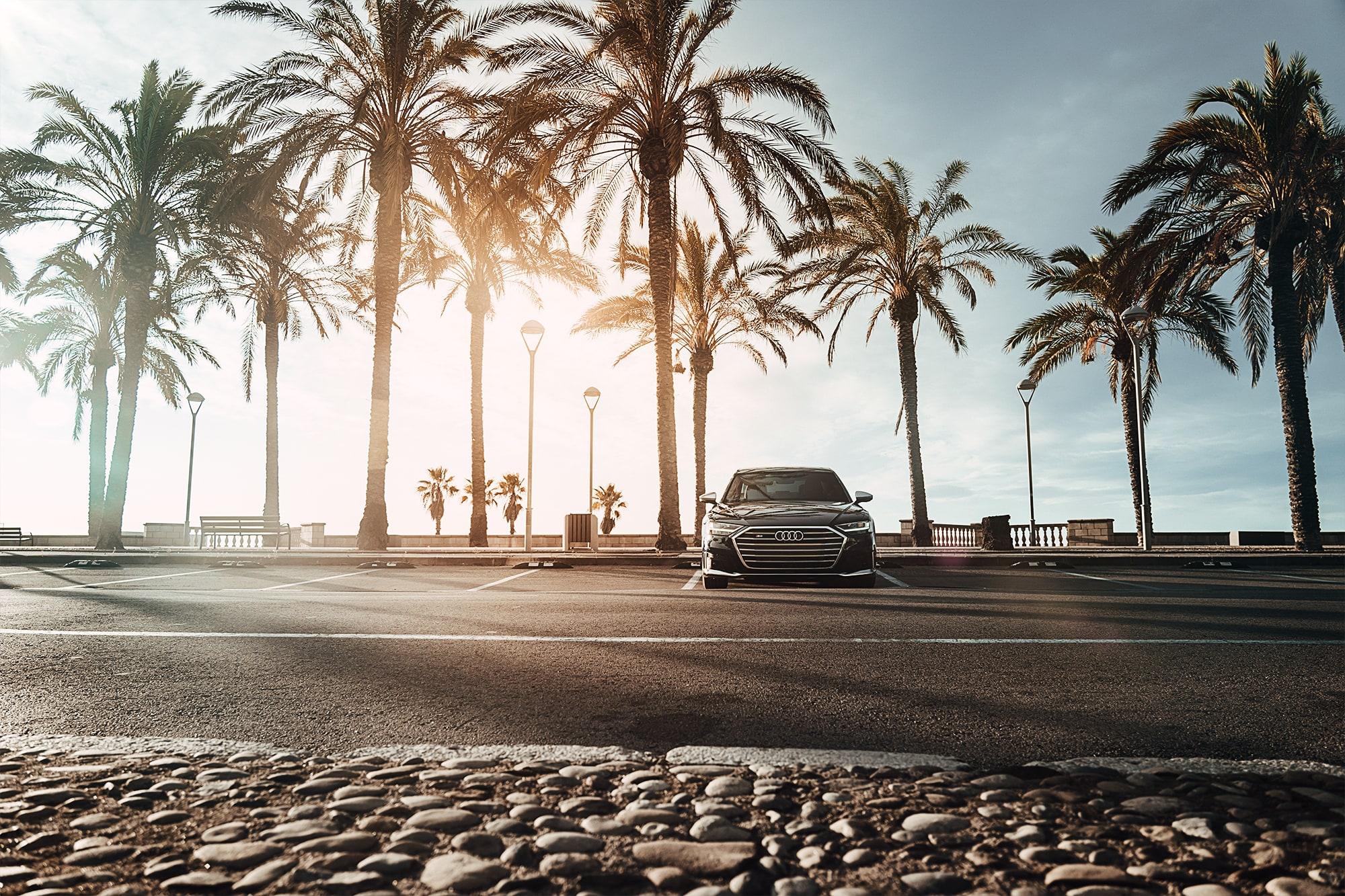 Der neue Audi S8: Komfort und Leistung auf die Spitze getrieben 9