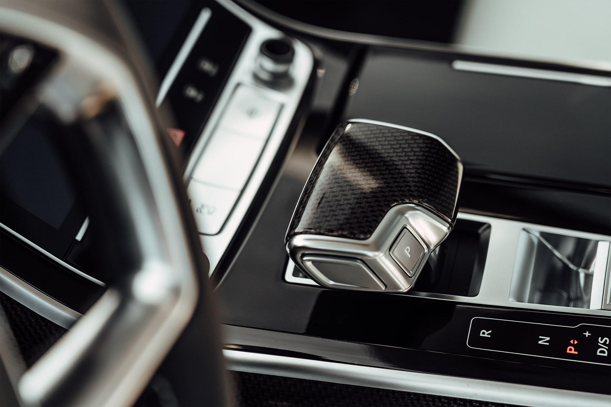 Der neue Audi S8: Komfort und Leistung auf die Spitze getrieben 11
