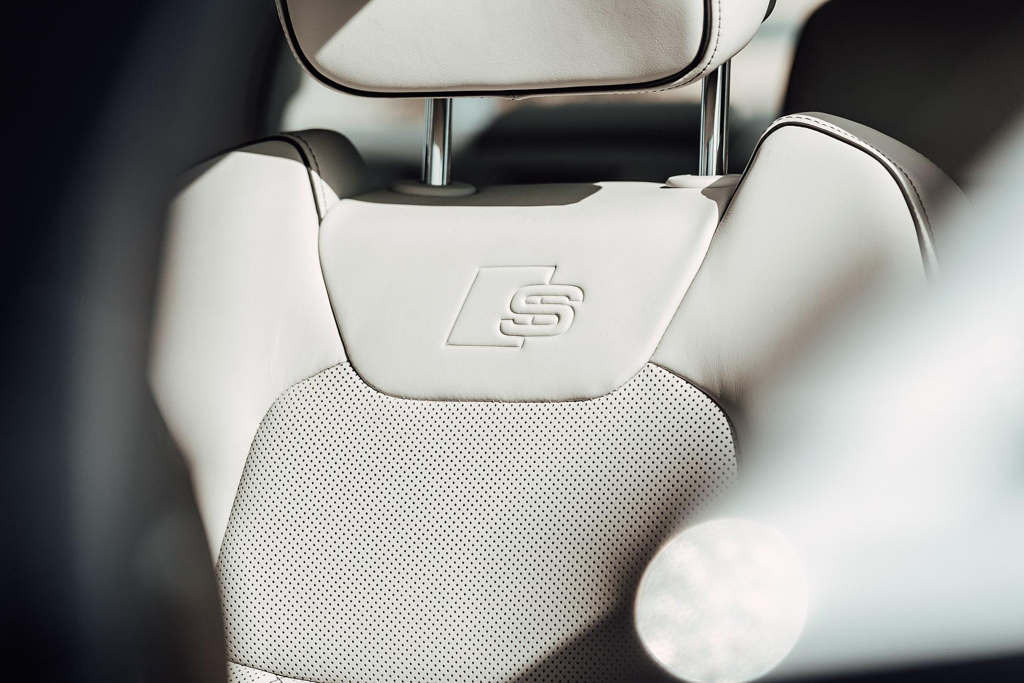 Der neue Audi S8: Komfort und Leistung auf die Spitze getrieben 7