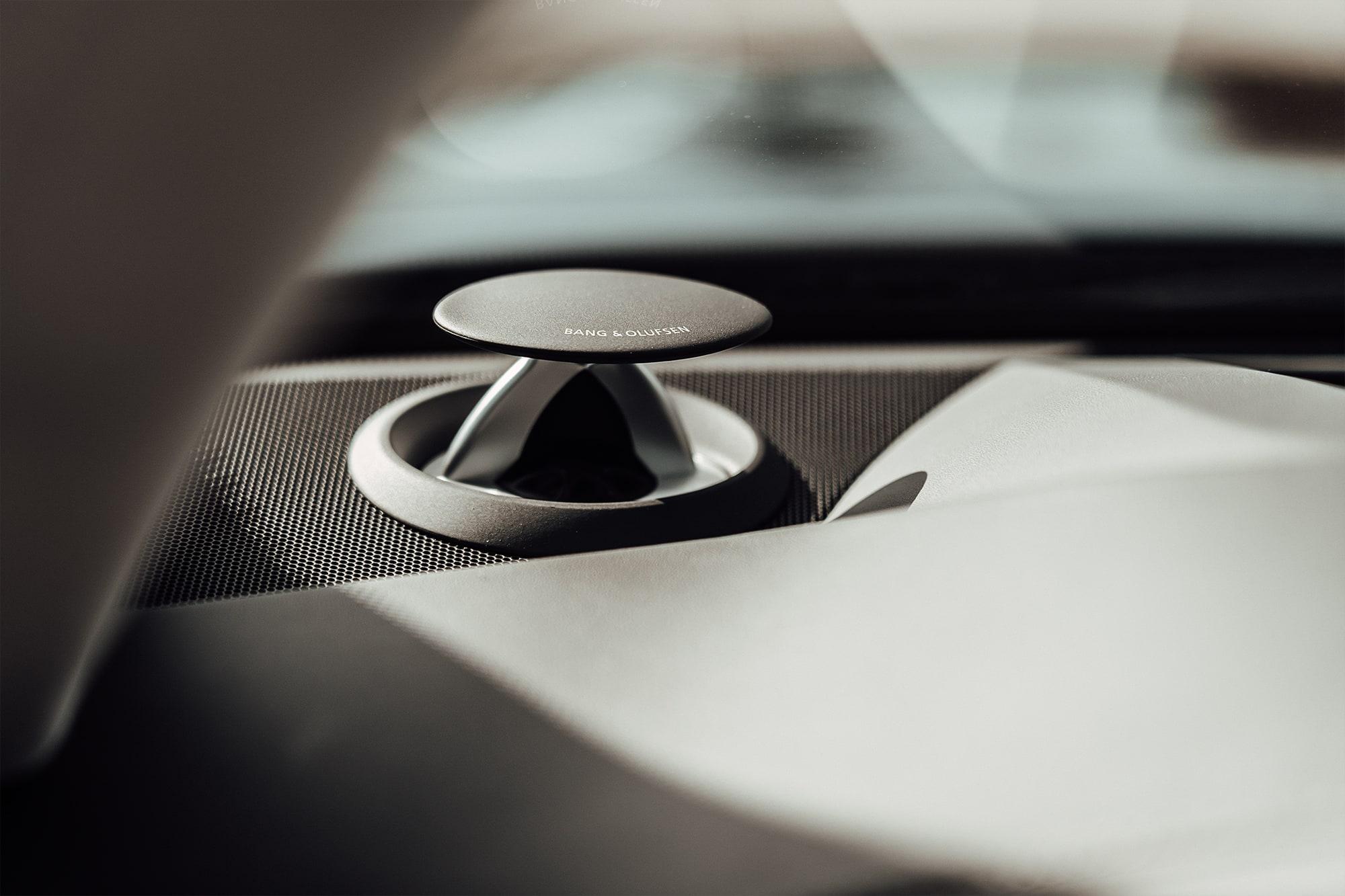 Der neue Audi S8: Komfort und Leistung auf die Spitze getrieben 10