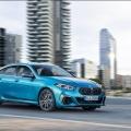 Das neue BMW Gran Coupé: Eine Brücke zwischen Fahrzeugklassen