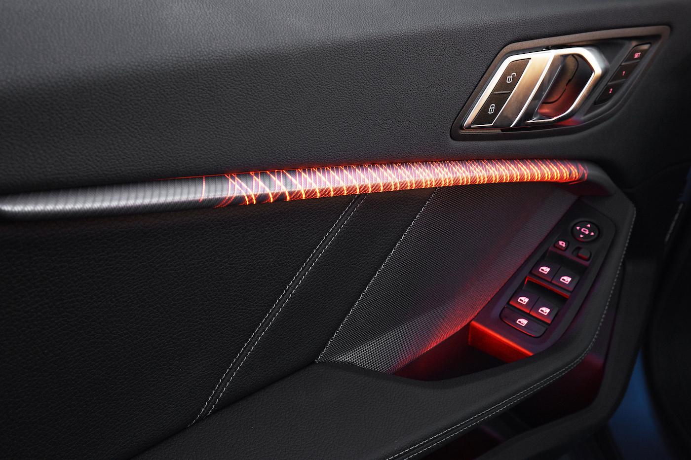 Das neue BMW Gran Coupé: Eine Brücke zwischen Fahrzeugklassen 10