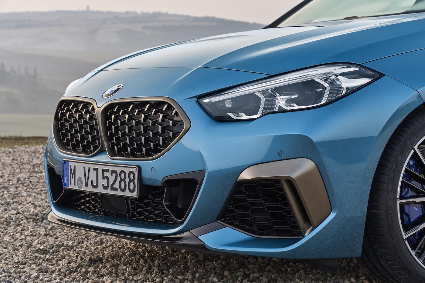 Das neue BMW Gran Coupé: Eine Brücke zwischen Fahrzeugklassen 8