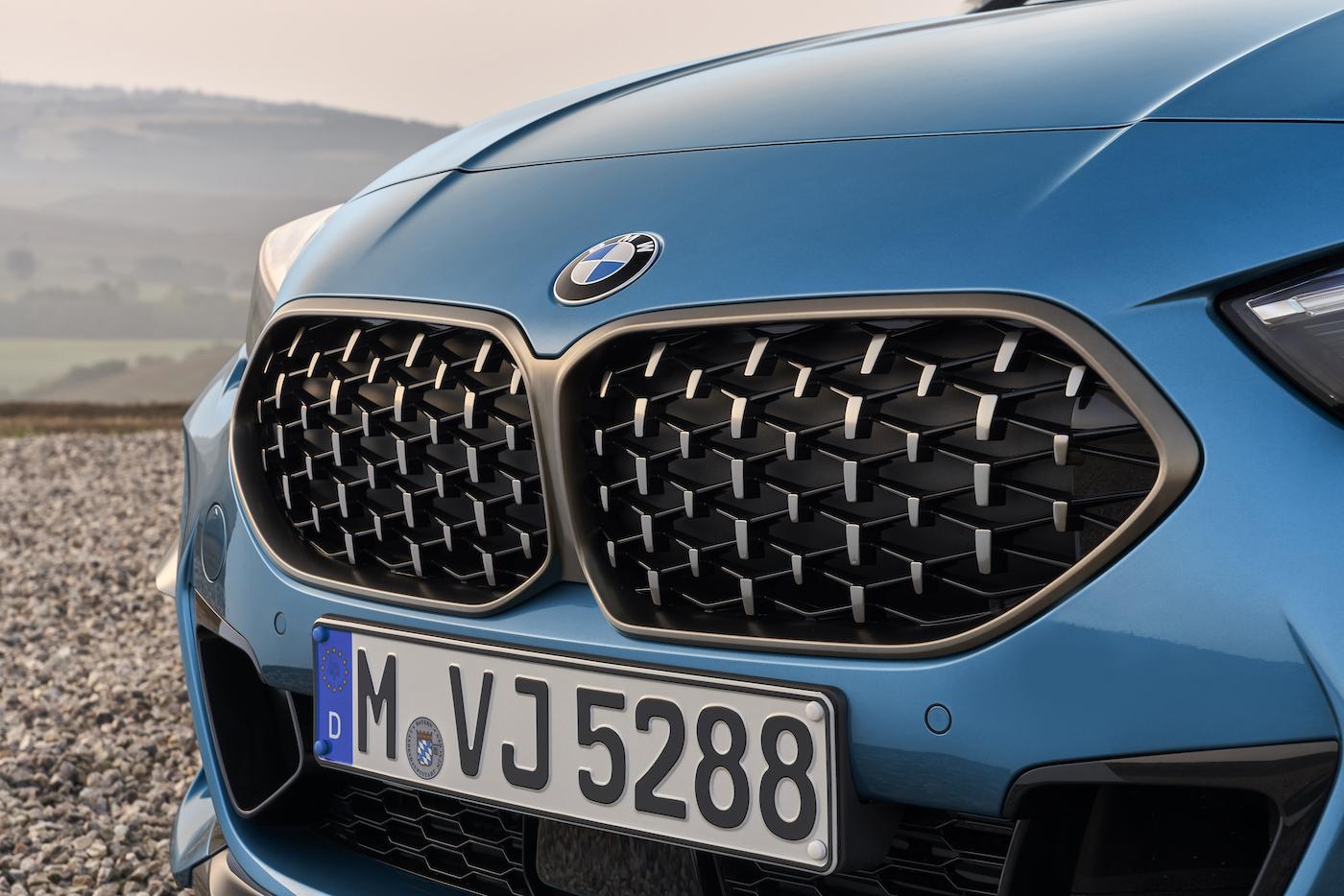 Das neue BMW Gran Coupé: Eine Brücke zwischen Fahrzeugklassen 9