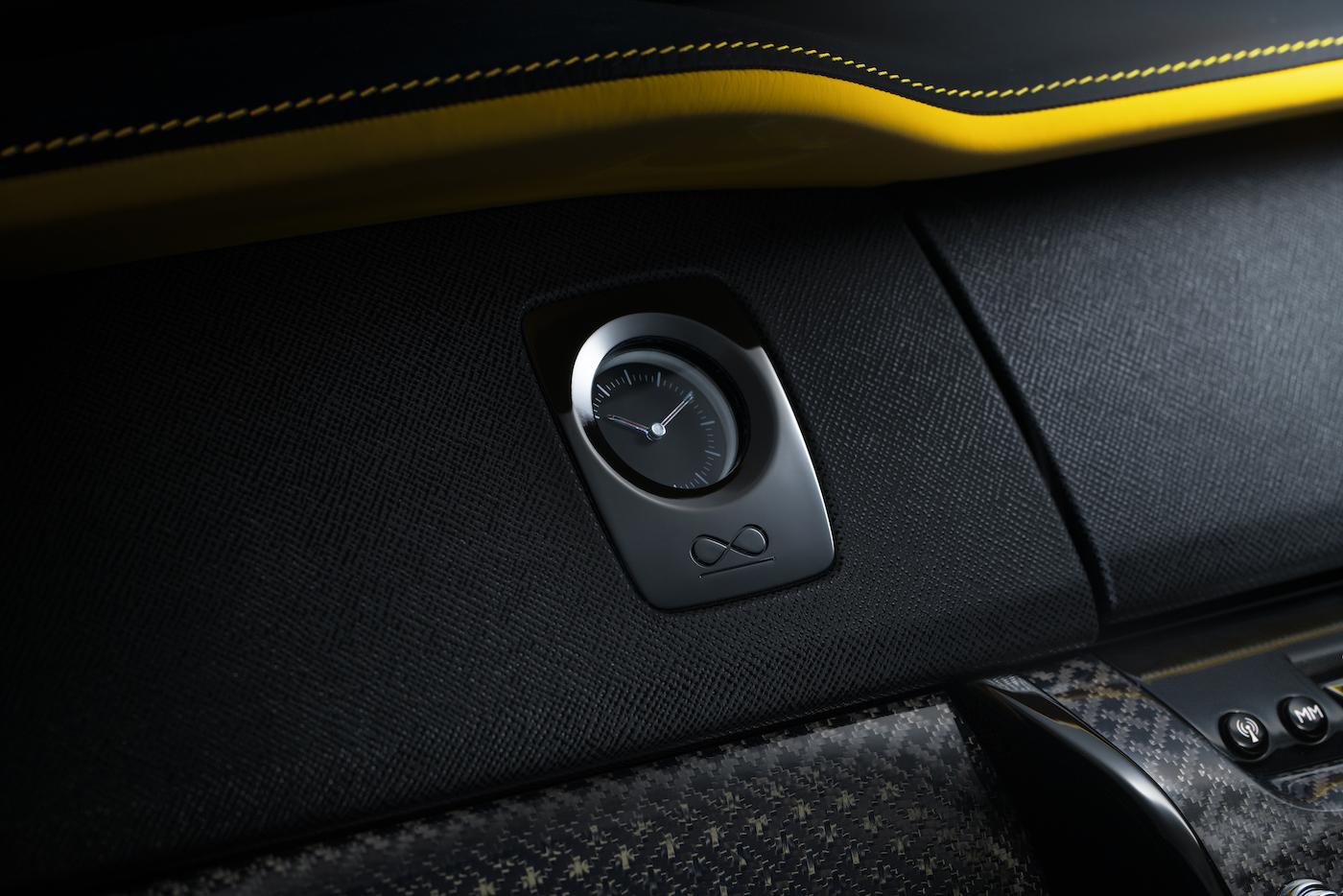 Rolls-Royce Cullinan Black Badge: Stärker als stark, schwärzer als die Nacht 3
