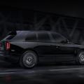 Rolls-Royce Cullinan Black Badge: Stärker als stark, schwärzer als die Nacht