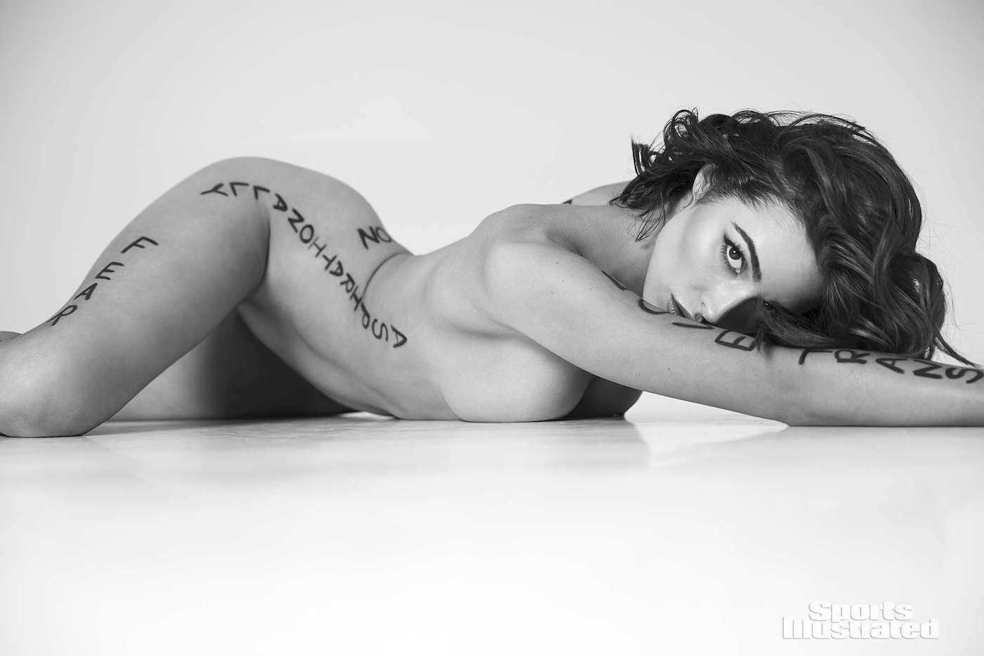 """""""In Her Own Words"""": Nackte Ehrlichkeit mit Olivia Culpo 5"""