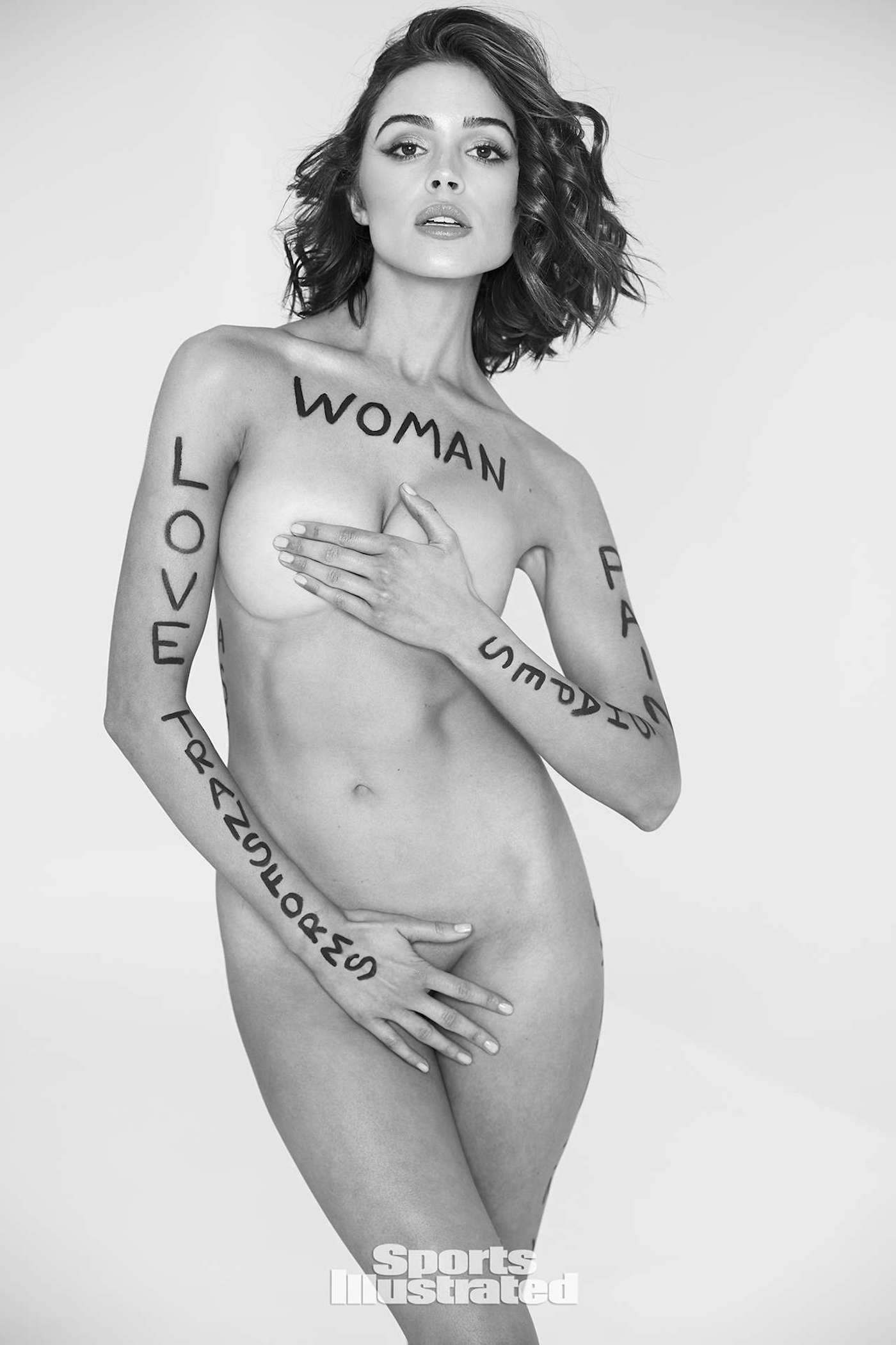 """""""In Her Own Words"""": Nackte Ehrlichkeit mit Olivia Culpo 8"""