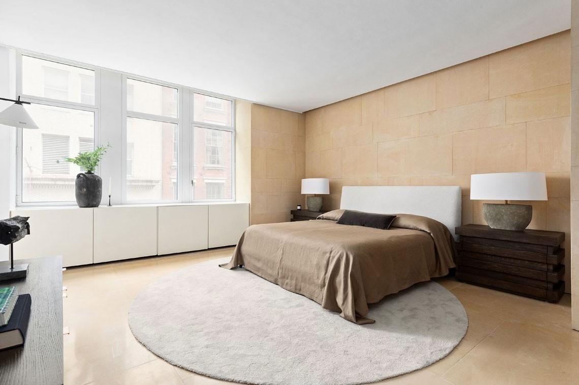 Das ehemalige New Yorker Apartment von Kanye West wird verkauft 3