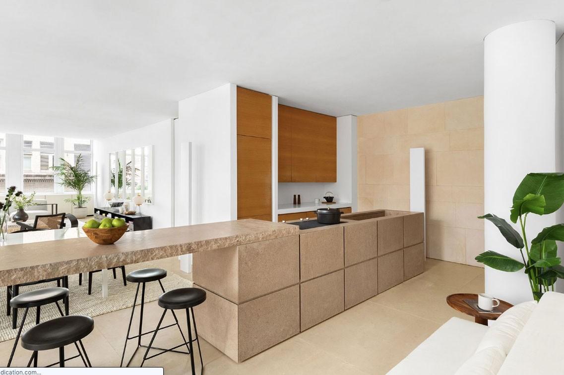 Das ehemalige New Yorker Apartment von Kanye West wird verkauft 4